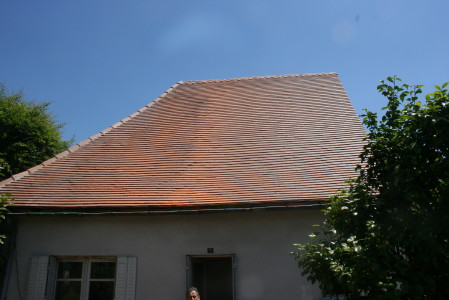 Roofing Services in the Dordogne, France